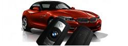Нов ключ за BMW серия Е