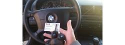 Изгубих си ключа за колата! Как да постъпя?