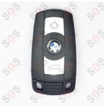 Оригинален ключ за BMW 743