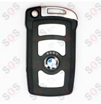 Оригинален ключ за BMW 7 series 638