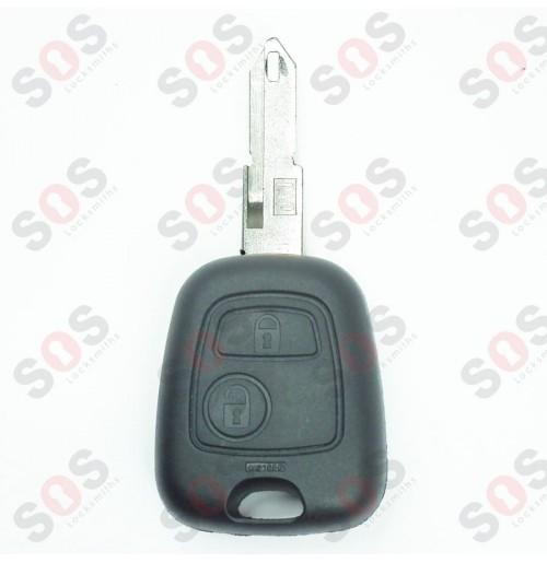 Оригинален ключ за Пежо NE73