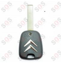Оригинален ключ за Citroen VA2 1697