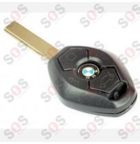 Оригинален ключ за BMW E46, X3, X5 1704