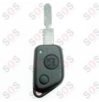 Оригинален ключ за Peugeot 1759