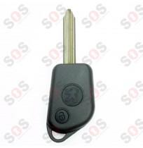 Оригинален ключ за Peugeot SX9 модел 1760