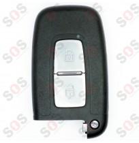 Оригинален ключ за Hyundai