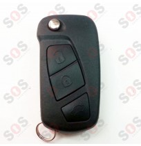 Автоключ за Ford KA