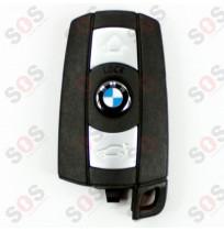 Оригинален Keyless Go ключ за BMW 2191