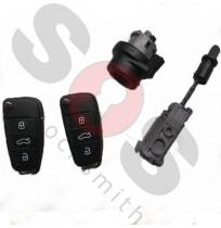 Сет за Audi 8V