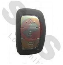 Оригинален ключ за Hyundai Continental
