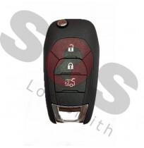 Оригинален ключ за Chevrolet 315M hz 2374