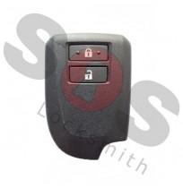 Оригинален смарт ключ Citroen C1 2393